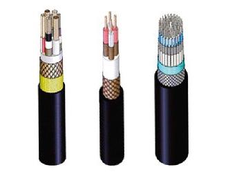水密系留电缆及组件