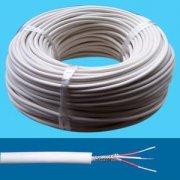 电缆电线的区别